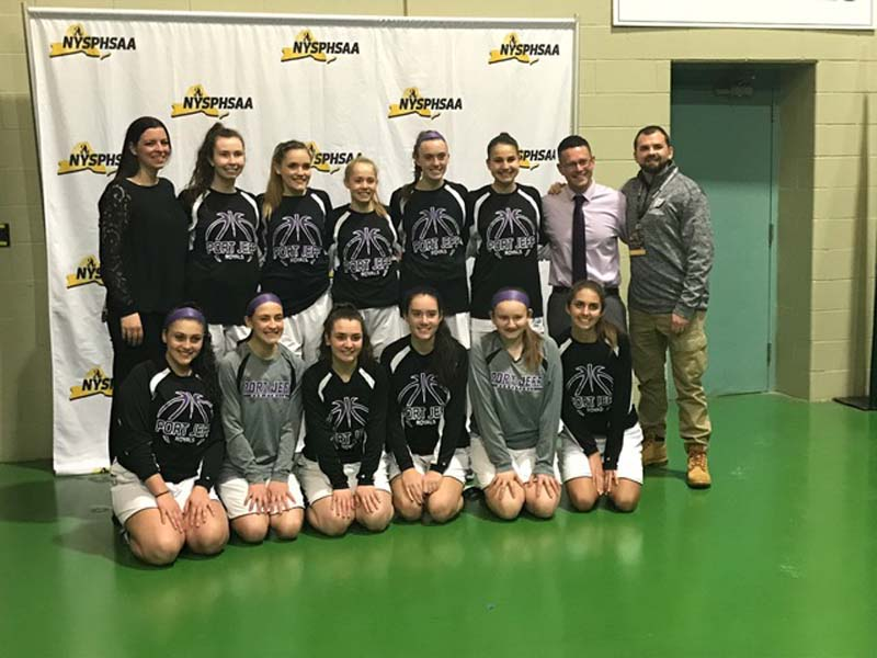 Port Jefferson School District Departments Athletic News